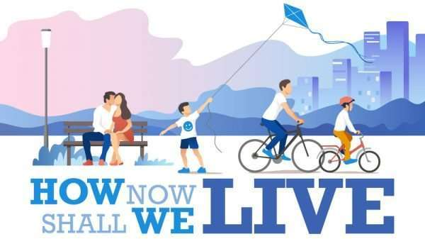 How Now Shall We Live Image